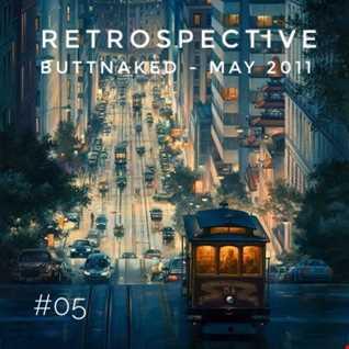 Iain Willis - Retrospective  Buttnaked May 2011  05