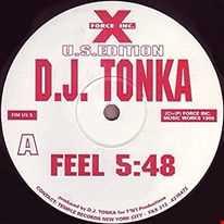 DJ TONKA 1 by DJ AL1