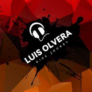 Dj Luis Olvera 2021