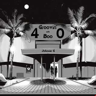 Groovin' with Boo....40