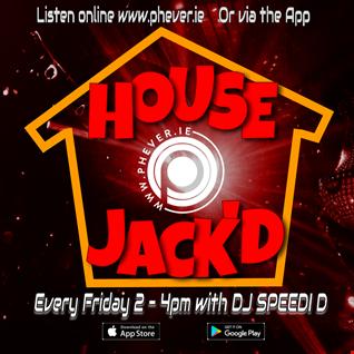 House Jack'd Radio 011