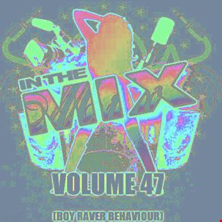 Dj Vinyldoctor - In The Mix Vol 47 (Boy Raver Behaviour)