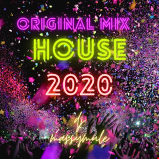 house mix tape