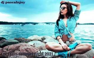 dj pascalnjoy vol 1 janv summer night 2021