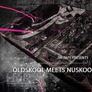 OLD SKOOL MEETS NEW SKOOL 27.05.21