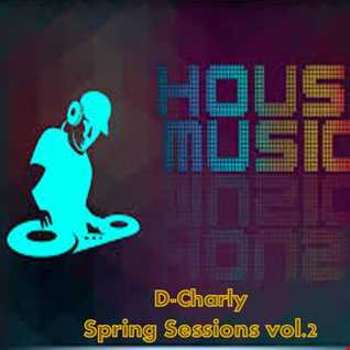 Spring Sessions vol.2