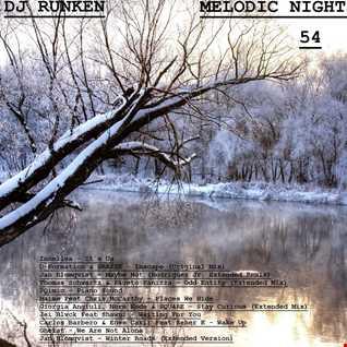 Melodic Nights Vol 54 (2021)