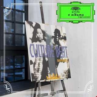 Priča o albumu 1993 Culture Beat - Serenity