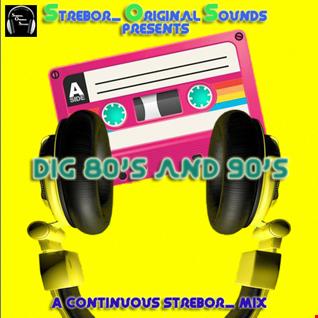 Dig 80's & 90's