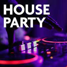 DJ WARBY HOUSE PARTY MIX MARCH 2021