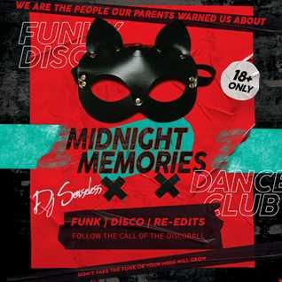 Midnight Memories 2021