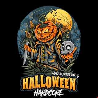 DeeJay Dan - Halloween Hardcore 3 [2021]