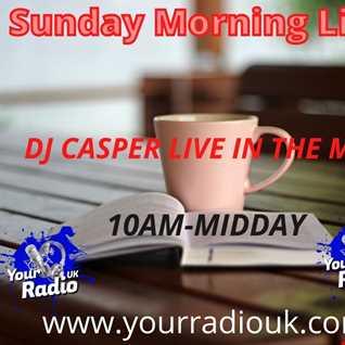 DJ Casper Sunday Special 07 03 2021