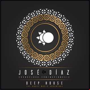 José Díaz - The House Music Adventure - Deep House & OGH - 171