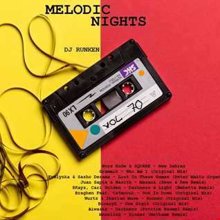 Melodic Nights Vol 70 (2021)