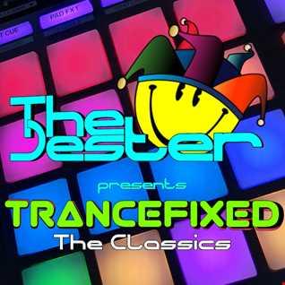 TRANCEFIXED Vol 40 Good Friday 4hr classics special.