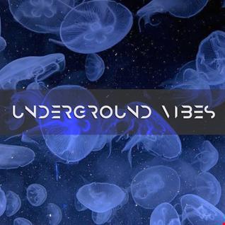 Lady SoulShine - Underground Vibes #271 (2021.05.16)