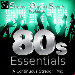 80's Essentials