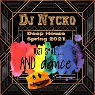 Nycko   2021 Spring Deep Mix