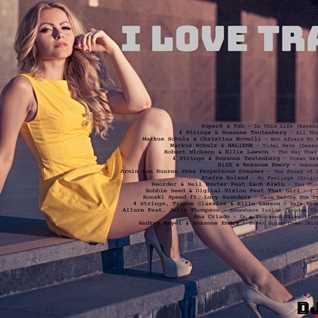I Love Trance Vol 8 (2021)