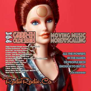 DJG364 Moving Music _ Olde Series _ More70'sCalling