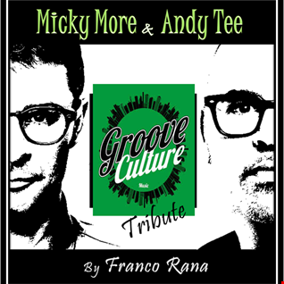 Tribute to Micky More & Andy Tee