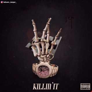 Killin'it FRESH CORRUPTION MIX (6)