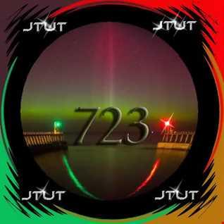 Journeys Through Uplifting Trance 723