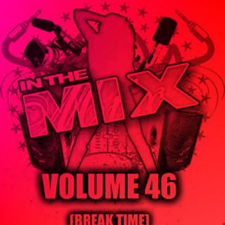 Dj Vinyldoctor  In The Mix Vol 46 (Break-Time)