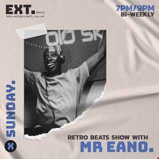 Mr Eano EXT Radio 14.03.21