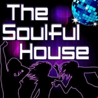 2 Hour Soulful House Mix from January 22, 2021