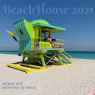Beach House 2021