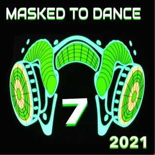 DJ Scoobydooo  Masked To Dance Vol 7 (1)