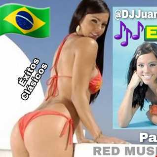 MIX EXPORTO BRASIL -PALOMA FIUSA - DJ JUANKI