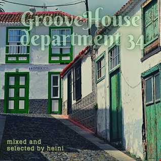 Groove House Department 34