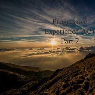 Progressive Experience 2021 Part 2