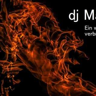 Dj Makina @ Ein weiteres jahr verbrannt..