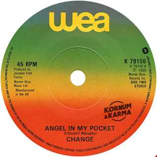 Change - Angel In My Pocket [Dr Packer Rework]