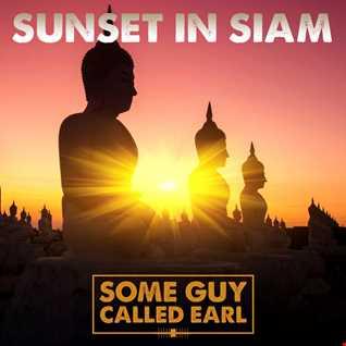 Sunset in Siam