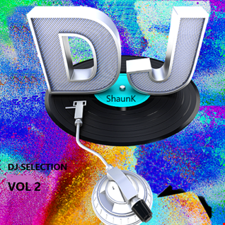 DJ SELECTION VOL 2