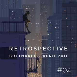 Iain Willis - Retrospective - Buttnaked April 2011 - #04