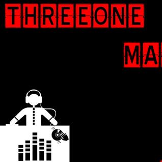 ThreeOne Played Kate Louis Smith (ThreeOne Mashup Live in AH Fm)