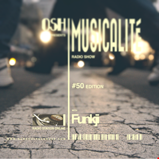 MUSICALITÉ #50 Edition - OSH