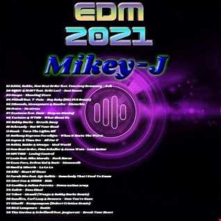June EDM Mix vol 1(1)