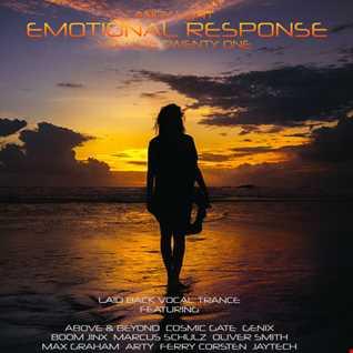 Emotional Response Vol 21 - 130bpm Vocal Trance