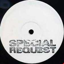 DJ 4REAL -  SPECIAL REQUEST