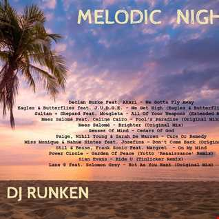 Melodic Nights Vol 56 (2021)