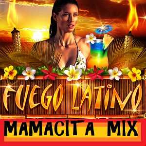 LATINO  PARTY / MAMACITA MIX