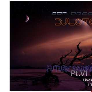 Future Soundwaves pt.VI live on ITurn radio
