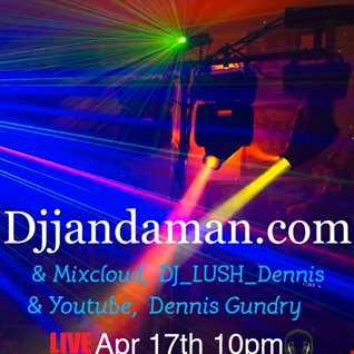 Saturday Night Classic Dance Party 4 17 21